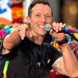 Chris Martin compie 40 anni: i Coldplay festeggiano con un nuovo video