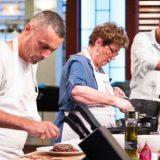 Sì, chef! Arriva Celebrity Masterchef Italia e c'è anche la nostra Marisa Passera