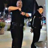 Skrillex fermato dalla polizia per la musica troppo alta: scattano le manette