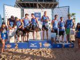 3x3 maschile: 1  XXXMan (Martino-Benzi-Dal Molin), 2 Team della Foglia (Manni-Di Stefano-Bonifazi), 3 I Diversamente Giovani (Daolio - Di Noia - Bertoli)