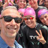 Torna all'Idroscalo di Milano SEA Deejay TRI: dal 18 al 20 maggio il triathlon è per tutti!