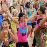 """Skechers Beach Fitness"", il più grande evento del fitness open air in Europa ti aspetta a Bibione!"