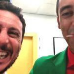"""Luca e Paolo: """"Indovinate che programma sta per ricominciare?"""""""