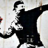 Banksy è Robert dei Massive Attack? La gaffe del produttore Goldie sembra confermarlo
