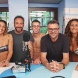 """""""Miss e Mister Prova Costume 2017"""": i vincitori del gioco si spogliano in diretta da Andrea e Michele"""