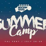 Rockin'1000 Summer Camp vi aspetta tutti il 28 e 29 Luglio in Val Veny