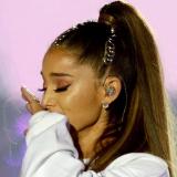 One Love Manchester, da Robbie Williams alle lacrime di Ariana Grande: tutte le foto