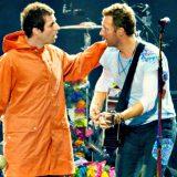 """""""Ritiro tutto"""", Liam Gallagher ha cambiato opinione su Chris Martin dopo il duetto a Manchester"""