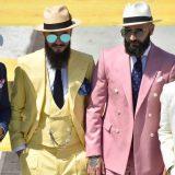 A Firenze c'è Pitti Uomo. Ecco la guida degli eventi più cool (secondo il Trio Medusa)