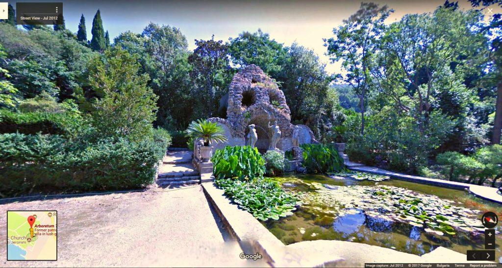 Foto i luoghi di game of thrones radio deejay - Giardini del re ...