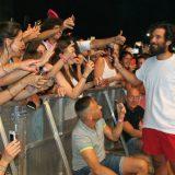 Thegiornalisti a Riccione: le foto del concerto a Deejay On Stage
