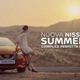 Nuova Micra Summer Tour: quest'estate Nissan vi dà un passaggio