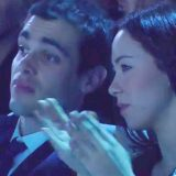 Chi è Goffredo, il ragazzo di Aurora Ramazzotti seduto accanto a lei in platea a Sanremo