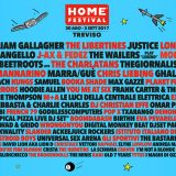 Home Festival a Treviso dal 30 agosto al 3 settembre: goditi la musica!