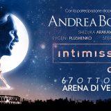 """""""Intimissimi On Ice – A Legend of Beauty"""" torna in Arena di Verona con una nuova edizione il 6 e il 7 ottobre"""