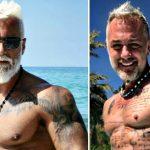 Gianluca Vacchi ha un sosia polacco: si chiama Pawel, ha 35 anni, e vuole sfondare sui social