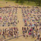 Rockin'100 summer camp, il primo medley della rock band più grande al mondo è online