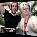 Pechino Express 2017: dopo il coming out, Guglielmo Scilla vince la prima tappa