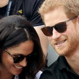 Per il Principe Harry e la sua Meghan è arrivata finalmente la prima uscita ufficiale insieme (mano nella mano)