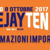 Deejay Ten Milano 2017: tutte le cose da sapere per correre senza pensieri