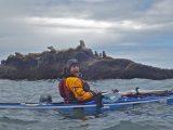 Immagine dal film: Kayaking Aleutians