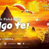 Pokémon. Scelgo te! Il 20° film della saga giapponese, nei cinema solo il 5 e il 6 novembre