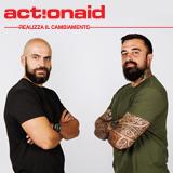 In questi video Chef Rubio vi darà una ragione in più per adottare un bambino a distanza con ActionAid