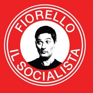 """Fiorello è """"Il Socialista"""": ascolta le puntate"""