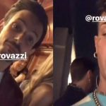 """Tony Effe della Dark Polo Gang offre una canna a Rovazzi """"Sono anche astemio"""""""