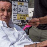 Servillo è Berlusconi, dopo 'Il divo' altra trasformazione dell'attore per Paolo Sorrentino