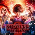 Stranger Things 2 arriva su Netflix: le foto della première con lo sceriffo Jim Hopper