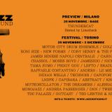 Jazz:Re:Found – Never Hype/Ever Ahead: a Torino dal 29 novembre al 3 dicembre