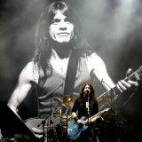 Addio Malcolm Young: il tributo dei Foo Fighters alla colonna degli AC/DC