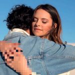 Francesca Michielin: quell'abbraccio censurato nella copertina della nuova canzone