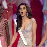 Miss Mondo è una studentessa indiana di 20 anni: il momento della proclamazione