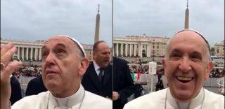 Single a 40 anni? Il Papa indica a che Santo affidarsi (e come pregarlo)