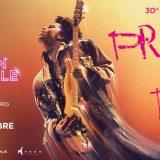 """Torna al cinema il 21 e 22 novembre il film """"Prince – Sign O'the times""""! Guarda l'intervsita a Sheila E."""