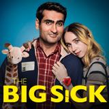 """""""The Big Sick""""- Il matrimonio si può evitare...l'amore no. La storia d'amore del comico Kumail Nanjiani al cinema dal 16 novembre"""