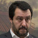 L'inquietante lettera per Salvini arrivata alla redazione del Trio