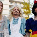 """Fedez, Rovazzi e Chiara Ferragni """"vincono l'Halloween"""" anche quest'anno"""