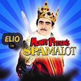 Elio e Rocco Tanica alla ricerca del Santo Graal a teatro con Spamalot