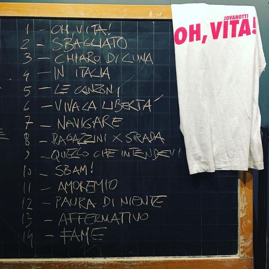 Jovanotti Il Significato Del Video Oh Vita Radio Deejay
