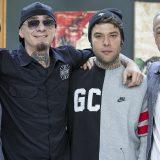 """Fedez e J-Ax, spoiler sul concerto di San Siro a DJCI: """"Il palco sarà come quello degli U2"""""""