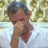 """GFVip, la confessione di Daniele Bossari : """"Mi guardavo allo specchio e avevo il ribrezzo di me stesso"""""""
