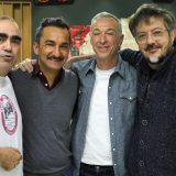 Elio e Rocco Tanica portano i Monty Python a teatro. L'intervista a Deejay chiama Italia