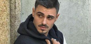 """""""Dopo una fine, tutto ricomincia"""" Nuovo look e tattoo per Francesco Monte"""