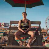 """Justin Timberlake, sexy bagnino a Coney Island per Woody Allen. Il trailer del film """"La ruota delle meraviglie"""""""