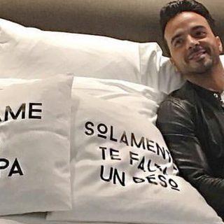 Luis Fonsi, il backstage di 'Échame La Culpa' con Demi Lovato