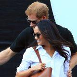 Il principe ha trovato moglie. Harry sposa l'attrice Meghan Markle