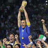 """""""Finale Italia-Francia 2006, tutti in casa con pizza e partita, io no: facevo le pizze"""""""